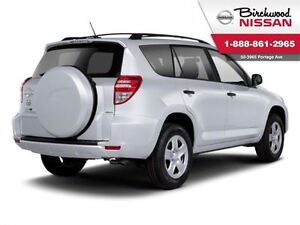 2012 Toyota RAV4 4WD/SUNROOF/REMOTE START /POWER PACKAGE/BLUETOO
