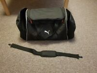 REDUCED PUMA XL Holdall Extra Large Sports Football Shoulder Bag Luggage