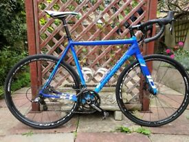 Cannondale CAAD 10 Disc SRAM Rival 56cm