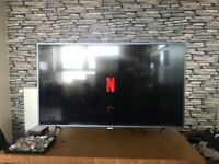 49 Inch 4K Ultra HD Ambilight Smart TV