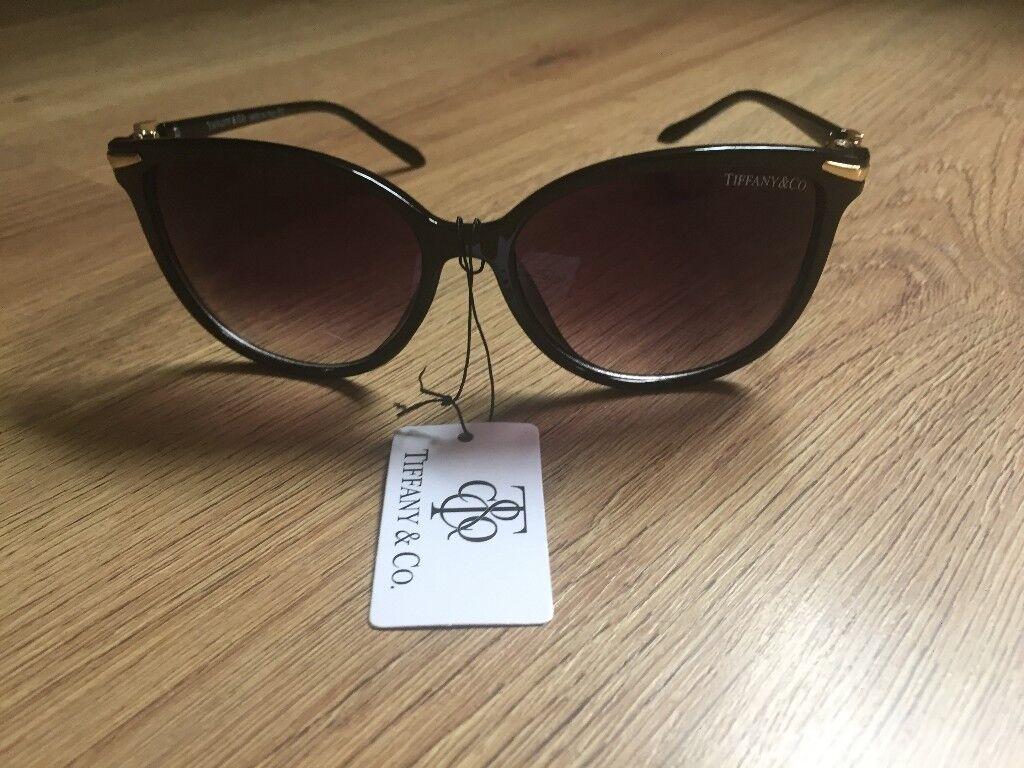 2d93b4b645a1 Brand New Tiffany   Co Sunglasses