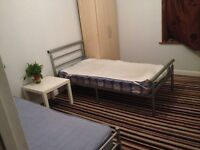 Double room to share with Indian male student close stratford station