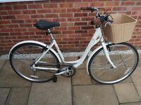 Raliegh Capprice Ladies Bicycle