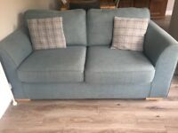 Sofa - 3+2+foot stool. 3yrs Old. Excellent Condition
