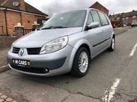 Renault Scenic 1.5 DCI Oasis *** Immaculate Condition, Full Service History***