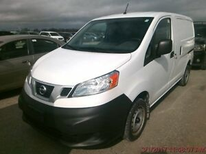 2014 Nissan NV200 GREAT CARGO VAN / NO PAYMENTS FOR 6 MONTHS !!