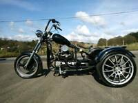 Reliant trike road legal 2 years mot