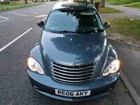 Chrysler PT Cruiser 2.2 CRD diesel