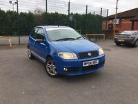 Fiat Punto Active Sport 1.3 Petrol Facelift
