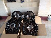 Alloy Wheels Fox FX004