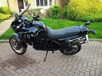 Triumph Tiger 885 Carburettor
