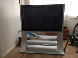 42'' Panasonic TV - FREE