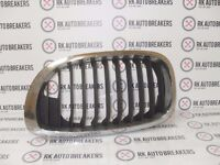 BMW 3 SERIES N/S KIDNEY GRILL E46 COUPE 7064317 REF 1646