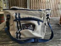 Vintage Agu Sport Quorum Handlebar Bag