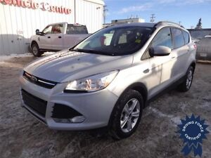 2014 Ford Escape SE, Keyless Entry, Back-Up Camera, 40,721 KMs