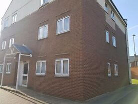 2 bedroom flat in Dunston Riverside