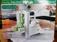 Brand new Spiralizer