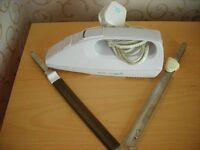 HINARI ELECTRIC CARVING KNIFE