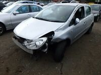 Vauxhall Corsa D Z157 Z12XEP 60000 miles breaking for spares.