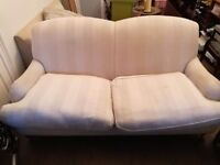 Laura Ashley Richmond Sofa - Free if collected today