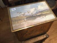 Coal box in good condition great design feel free to view