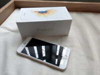Unlocked iPhone 6S Gold For Sale
