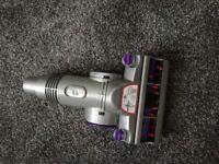 Dyson mini turbine