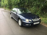 Rover 75 ONLY 69000 miles
