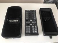 Traktor X1 with USB and Carry Case