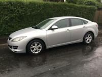2008 Mazda 6 turbo diesel immaculate condition mot service history