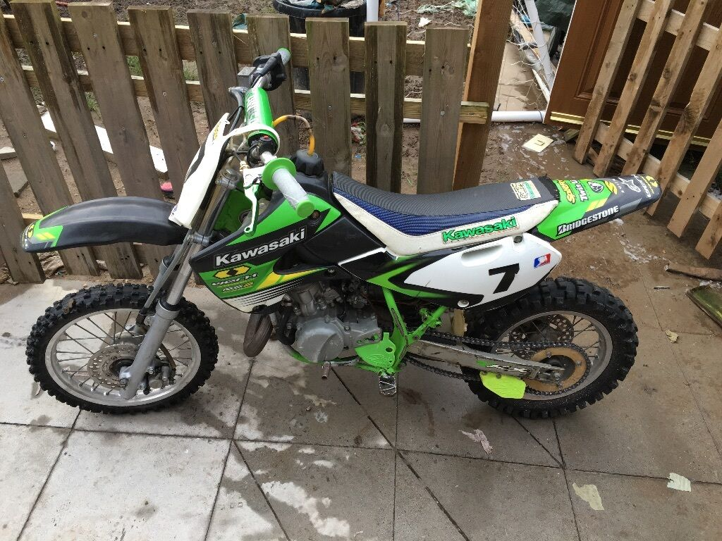 kx 65 sell or swap for ktm 50 big wheel | in cardiff | gumtree