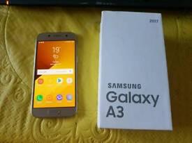 Samsung galaxy A3- 2017-vodaphone