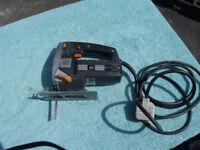 ELU (now Dewalt) ST 152/02 Jigsaw. Good used condition.