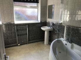 SB Lets are delighted to offer this large double bedroom to rent in a detached house with garden