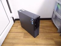 High Spec Media Gaming Computer PC (Intel i5, 8GB RAM, GT 620 Graphics, 500GB HD)
