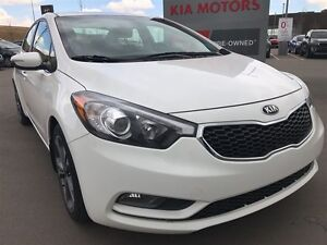 2016 Kia Forte EX HEATED SEATS, BLUETOOTH, ALLOYS