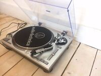 Audio Technica AT-LP120-USB For Sale (Record Player Only)