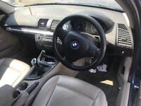 Bmw 1 series e87 dashboard airbag kit complete