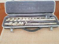 Odessy flute