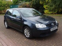 VOLKSWAGEN GOLF 1.9 S TDI 5d 103 BHP FULL SERVICE RECORD++ 1 PREVIOUS KEEPER ++