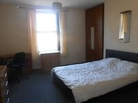 ** ROOMS TO RENT *ALL BILLS INCLUDED *NO DSS *CLOSE TO CITY CENTRE & UNIVERSITY *FULLY FURNISHED **