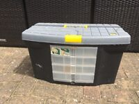 Stanley Magnam 24 inch toolbox