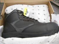 Dr/Doc Marten's Steel Toecap Boots Size 12