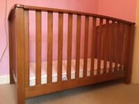 Mamas & Papas Cot Bed