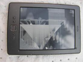 Kindle spare or repair