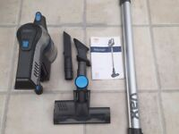 Vax slimvac cordless handheld vacuum cleaner with accessories TBTTV1B1 not or Dyson Blade
