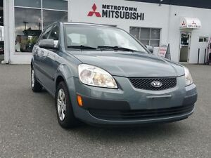 2008 Kia Rio5 EX hatchback; Local vehicle!