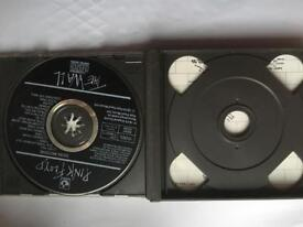 Original Pink Floyd The wall Double cd