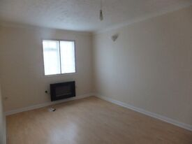 Lancing South Street Ground floor 1 bed flat with garage