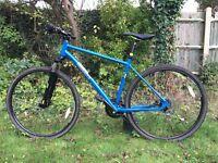 Pinnacle Cobalt 2015 Hardtail Hybrid Bike